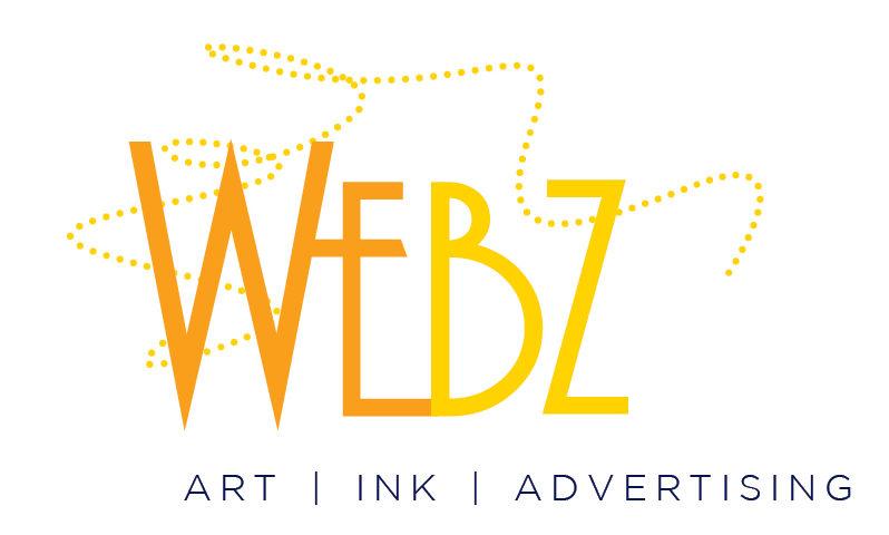 webz logo